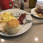 Captain's Galley Restaurantの写真