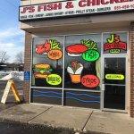 js fish&chicken
