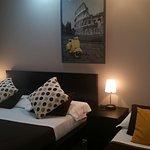 英瓦提肯旅館照片