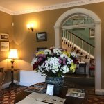 Castle Grove Country House Hotel resmi