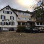 Photo of Hotel Talmuehle