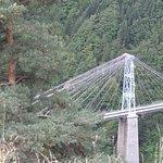 Brücke des Train Jaune