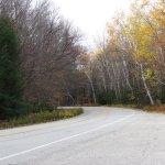 The Kancamagus Highway