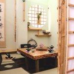 Reservado Tatami