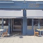 The Fish Factory - Worthing
