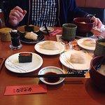 Revolving Sushi Maguro Ichiban Nagomi-Tei