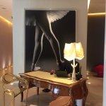 Foto di St Martins Lane London Hotel