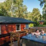 Kiltarlity Lodges Foto