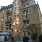 صورة فوتوغرافية لـ NH Frankfurt Villa