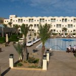 Photo de Radisson Blu Ulysse Resort & Thalasso, Djerba