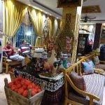 Bild från Hotel Abyaneh