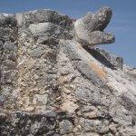 Foto de Mayapan Mayan Ruins