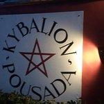 Photo de Kybalion Pousada Hotel