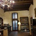 Hotel Villa Casagrande照片