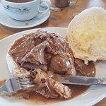 Bolster Moor Coffee Shopの写真