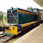 Photo de Dalat Railway Station