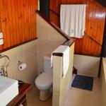 Bathroom at bure #6