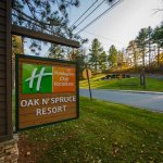 Photo de Holiday Inn Club Vacations Oak n' Spruce Resort