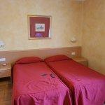 Photo de Hotel Roma Prague