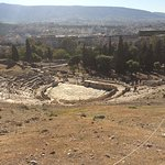 Theatre of Dionysus Above