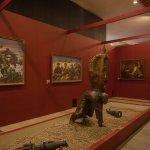 Фотография Музей Победы
