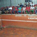 Kadathanadan Kalari  & Navarasa Kathakali Foto