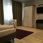 Hotel Elch apartment