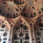 Photo de Aali Qapu Palace
