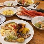 صورة فوتوغرافية لـ Fisherman's Market, Kobe Mosaic