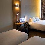 Foto de B&B Hotel Lille Centre Grand Palais