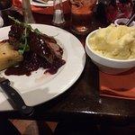 Foto di Benedicts Hotel Restaurant