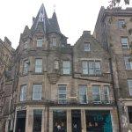 Foto de Motel One Edinburgh-Royal