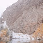 Photo of Grassi Lakes