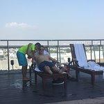 蒙特雷馮蒂朵拉嘉年華飯店照片