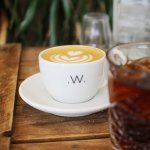 Фотография White Label Coffee
