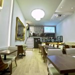 Фотография Enish Nigerian Restaurant Finchley Road