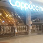 Cappuccinos Cafe' & Pizzeria - Somerset Mall