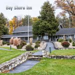 Photo de Bay Shore Inn