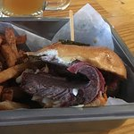Photo of Blackstrap BBQ