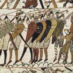 Musée de la Tapisserie de Bayeux Foto