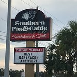 Southern Pig & Cattle