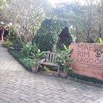 Mae Rim Lagoon Photo