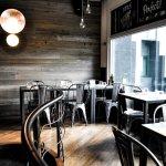 Totem Plaza Cafe