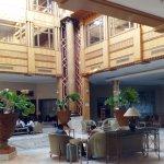 Regency Tunis Hotel Foto