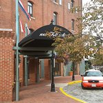 Photo de Inn at Henderson's Wharf