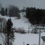 Bergbahn Kitzbuhel Foto