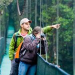 Greenway Tours operate small and personalized tours all around Costa Rica