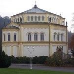 Fotografie: Spa Hotel Vltava