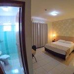 Foto di Alji Hotel