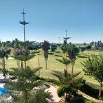 Foto de Barcelo Costa Ballena Golf & Spa
